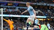 Man City 2-0 Cardiff: Man City trở lại đỉnh bảng