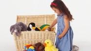 Bí quyết giúp cha mẹ loại bỏ triệt để tính ỷ lại ở trẻ