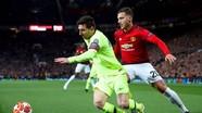 Lượt về Champions League: Khó có phép màu cho Manchester United trước Barcelona