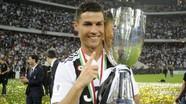 Ronaldo đi vào lịch sử bóng đá; Man City phá kỷ lục vì Joao Felix