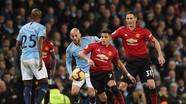Derby thành Manchester: Danh vọng và lòng tự trọng