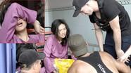 Tự đóng cảnh hành động, Ngô Thanh Vân bị nứt xương đầu gối