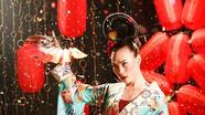 Mỹ Tâm khác lạ khi hóa geisha trong MV mới