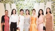 Hoa Hậu Đỗ Mỹ Linh đọ sắc cùng dàn người đẹp trong đêm tiệc từ thiện