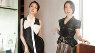 """""""Công chúa múa"""" Linh Nga gợi ý chọn váy đi tiệc cho nàng công sở"""
