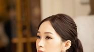 Hoa hậu Đặng Thu Thảo tái xuất với hình ảnh đẹp không tỳ vết