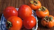 4 lưu ý khi ăn quả hồng để không ảnh hưởng tới sức khỏe