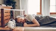 Tác hại với cơ thể khi ngủ quá nhiều