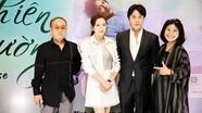 Phim của Lý Nhã Kỳ và đạo diễn Hàn Quốc bị dừng vô thời hạn