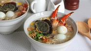 8 món ăn giúp hồi phục sức khỏe nhanh sau cơn say