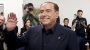 Nóng: Cựu Thủ tướng Italia dẫn đầu cuộc bầu cử Quốc hội
