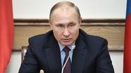 """Trước giờ G, Putin kêu gọi cử tri Nga """"nô nức"""" đi bầu cử"""