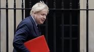 """Ngoại trưởng Anh gọi Nga là nhân vật chính trong tiểu thuyết """"Tội ác và trừng phạt"""""""