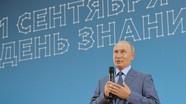"""Tổng thống Putin dự báo về  ngành nghề """"hot"""" trong tương lai"""