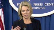 Mỹ không 'xuống nước' với Triều Tiên trong phi hạt nhân hóa