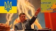 Kế hoạch mật 3 bước chiếm lại Donbass của Mỹ - Ukraine