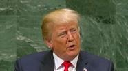 Tổng thống Trump cáo buộc Trung Quốc can thiệp bầu cử giữa nhiệm kỳ