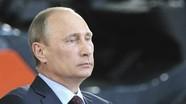 Tổng thống Putin: Nổ tại trường cao đẳng Crimea là vụ án mạng