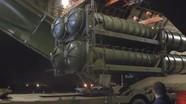 Nga nâng cấp chuyên sâu tên lửa S-300 cho Syria