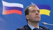 Nga 'ra đòn' trừng phạt 322 cá nhân và 68 doanh nghiệp Ukraine