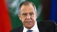 Ngoại trưởng Nga bác bỏ thông tin can thiệp bầu cử giữa kỳ Mỹ