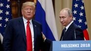Nguyên nhân cuộc gặp Putin và Trump tại Paris đổ bể