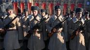 Nga: Lần đầu tiên tái hiện cuộc duyệt binh lịch sử năm 1941 trên Quảng trường Đỏ