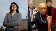 Hai phụ nữ Hồi giáo lần đầu được bầu vào Quốc hội Mỹ