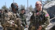 Liên minh do Mỹ dẫn đầu di tản IS ra khỏi Hasseke, Syria