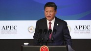 Chủ tịch Tập Cận Bình: 'Các cuộc đối đầu không tạo ra người chiến thắng'