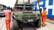 Trung Quốc tặng thiết giáp trị giá 17 triệu USD cho Argentina trước thềm hội nghị G20