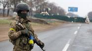 Ukraine đề nghị Mỹ đặt căn cứ quân sự gần Bán đảo Crimea