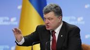 Ukraine bị Tổng thống Putin từ chối cuộc đàm phán