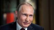 Báo Pháp: Tổng thống Putin có nền tảng kiến thức địa chính trị nổi trội
