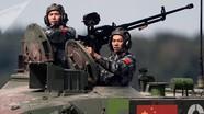 Đại sứ Nga: Hợp tác quân sự với Trung Quốc là điều đương nhiên