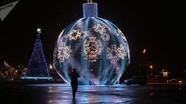 Thành phố ở Trung Quốc cấm tổ chức Giáng sinh