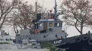 Mỹ bất ngờ tuyên bố hỗ trợ 10 triệu USD cho hải quân Ukraine