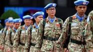 Bước chuyển trong đối ngoại quốc phòng và sứ mệnh mới của Quân đội Nhân dân Việt Nam