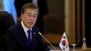 Tổng thống Moon Jae-in công khai xin lỗi về những khó khăn kinh tế của Hàn Quốc