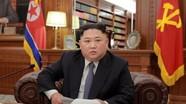"""Cảnh báo của Triều Tiên về """"phương thức mới"""" chỉ là lối nói khoa trương"""