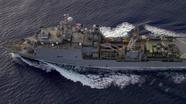 Tướng Nga: Tàu Hải quân Mỹ ở Biển Đen là sự phô trương lực lượng
