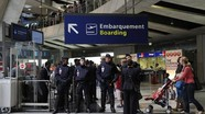 Công dân Việt Nam bị Pháp bắt giữ theo yêu cầu của Bỉ