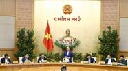 Thủ tướng Nguyễn Xuân Phúc: Tập trung đổi mới cơ chế điều hành ngay từ quý I/2019