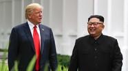 Việt Nam sẵn sàng phối hợp tổ chức thượng đỉnh Mỹ-Triều thành công