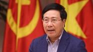 Bộ trưởng Ngoại giao: Việt Nam chuẩn bị mọi thứ tốt nhất cho thượng đỉnh Mỹ-Triều