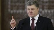 Tổng thống Ukraine Poroshenko cho biết sẽ làm gì nếu thua trong bầu cử