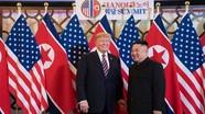 Nhà Trắng: Tổng thống Trump sẽ không phạm sai lầm với Triều Tiên