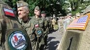 """Mỹ muốn kiềm chế Nga bằng cách hồi sinh chương trình """"Chiến tranh lạnh"""""""