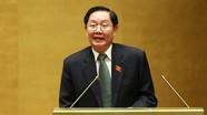 Bộ trưởng Nội vụ: Xây dựng khung sáp nhập sở, ngành phải dựa trên yếu tố đặc thù