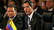 """""""Tổng thống tự phong"""" Venezuela đối diện nguy cơ bị truy tố"""